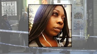 Woman shot in face, killed in front of Bronx bodega