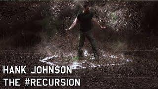 HANK JOHNSON: THE #RECURSION