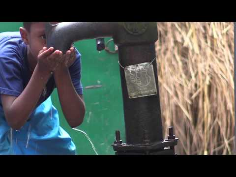 Ending Toxic Arsenic Exposure from Well Water in Bangladesh