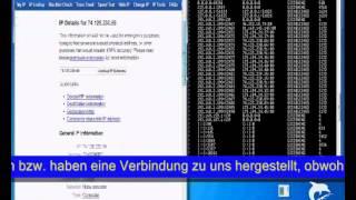 PC Hack erkennen mit netstat -ano festellen ob der Rechner gehackt wurde
