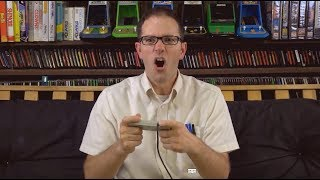 Angry Video Game Nerd  #148 - Treasure Master - NES (VOSTFR)