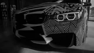 BMW M4 Edit FT