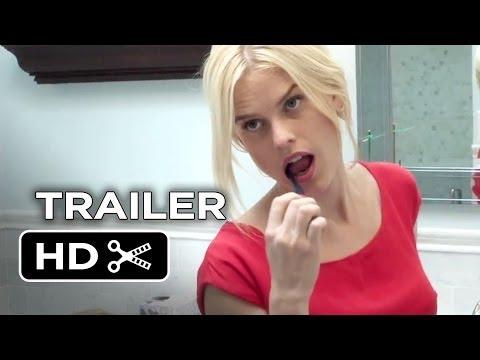 Some Velvet Morning Official Trailer #1 (2014) - Alice Eve Movie HD