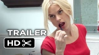 Some Velvet Morning Official Trailer #1 (2014) - Alice Eve Movie HD