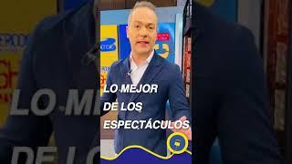 ¡Hiram Hurtado te invita a ver las mejores exclusivas en gustavoadolfoinfantetv.com!