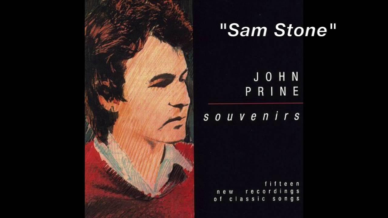An analysis of john prines sam stone