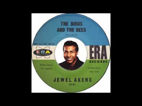 Jewel Akens - The Birds And The Bees  (1964)