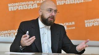 """Генпродюсер канала """"Прямой"""" о скандале Егоровой и Пояркова"""
