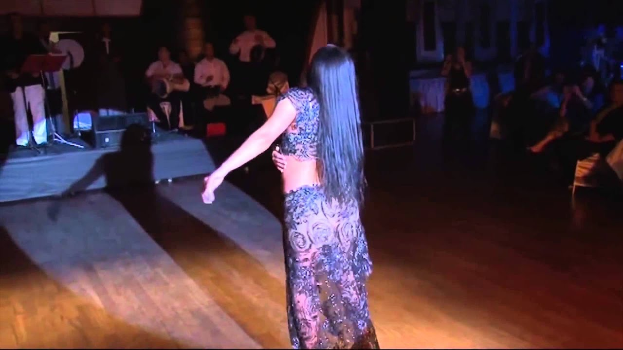 Alla Kushnir Belly Dance Youtube
