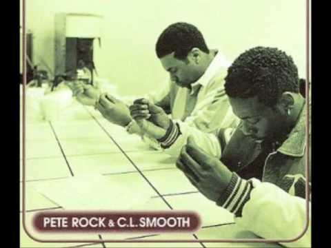 Pete Rock- Appreciate ft. CL Smooth (Lyrics)
