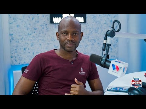 #LIVE : SPORTS ARENA NDANI YA 88.9 WASAFI FM - APRIL 06, 2020