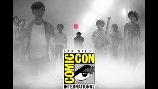 IT - San Diego Comic-Con 2017: ScareDiego Andy Muschietti & Cast Q&A