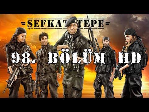Şefkat Tepe - 98.Bölüm HD