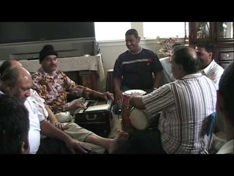 Holi Chautaal--Chaaro Yug Mein Raha Part 3