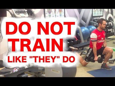 How to get stronger legs for soccer | Football Leg Workout | Get strong  legs for soccer