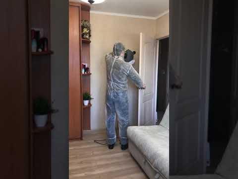 Дезинсектор, уничтожение тараканов, клопов, насекомых