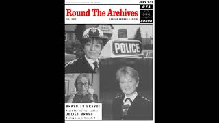 Round The Archives -  Episode 24 (audio only)