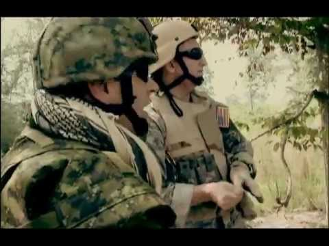 21st Century Ground Battle Tactics - OUTSIDE THE WIRE - US Army US Air Force