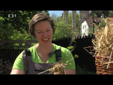 122mala farma   brambory na slame