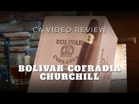 This Cigar Was the Talk of 2015 | Caldwell - Blind Man's Bluff Habano in Toro Cigar Review from YouTube · Duration:  2 minutes 41 seconds