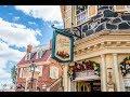 Ye Olde Christmas Shoppe - Walkthrough at Magic Kingdom