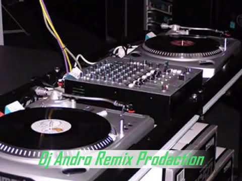 Dj Andro™ Cintaku Istimewa remix