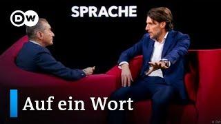 Auf ein Wort...Sprache | DW Deutsch