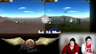 Peliapila - Triplane Turmoil II (Arkistojen aarteita!)