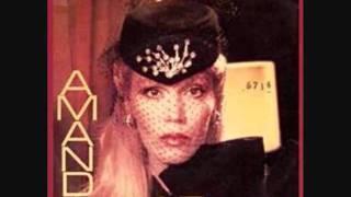 AMANDA LEAR - hotel palace 1984
