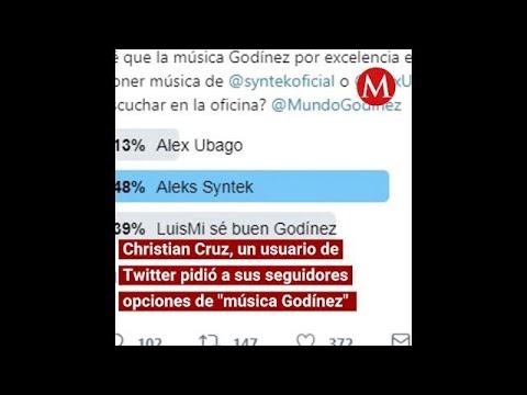 Aleks Syntek 'enciende' twitter con sus declaraciones