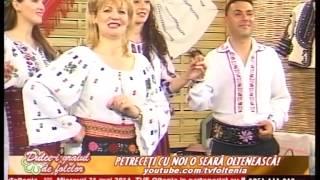 Luminita Gheorghe - Azi baiatul meu se-nsoara - Muzica populara si de petrecere 2014