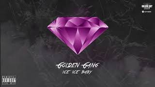 Descarca GOLDEN GANG - Ice Ice Baby (Alex Velea, Arkanian, Lino Golden, Rashid, Jon Baiat Bun, Lazy Ed)