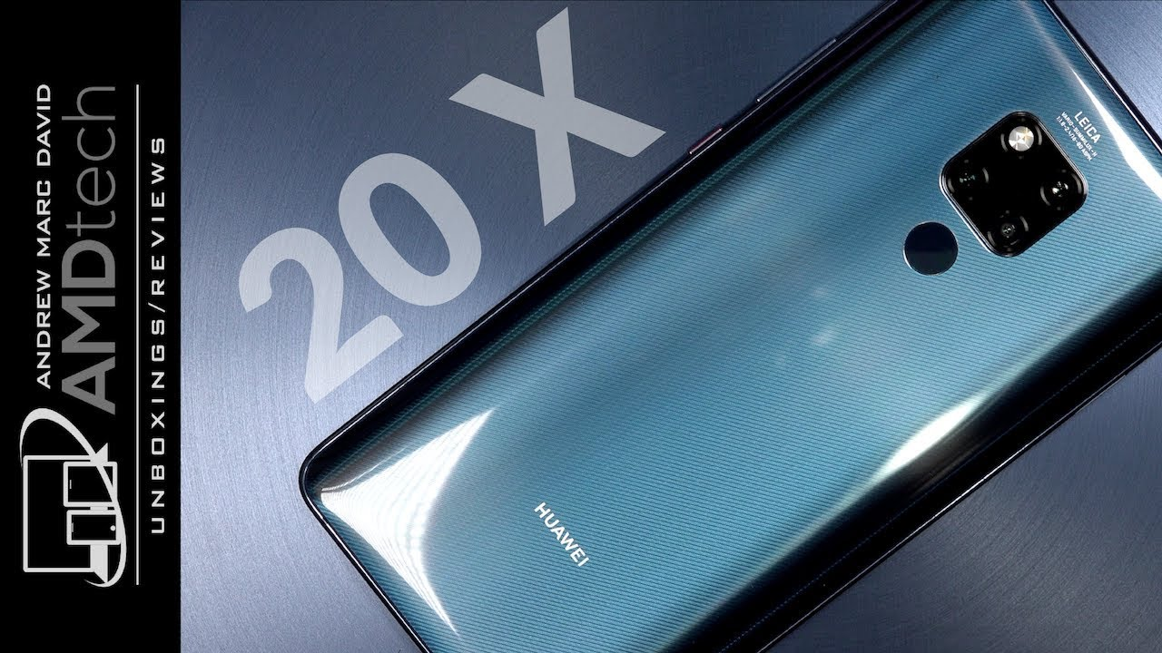 Photo of Huawei Mate 20 X:  The 30-Day Review – هواوي