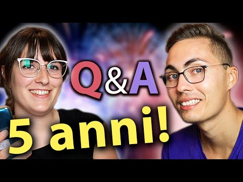 Sono STANCO di Podcast Italiano? �   Q&A per i 5 ANNI del progetto! �