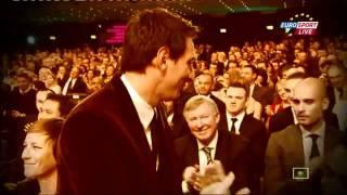 Lionel Messi - Winner Fifa Ballon d'Or 2011 HD