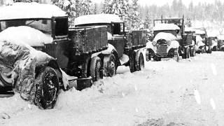 Finska frontskildringar från Svir + Suomussalmi 1940