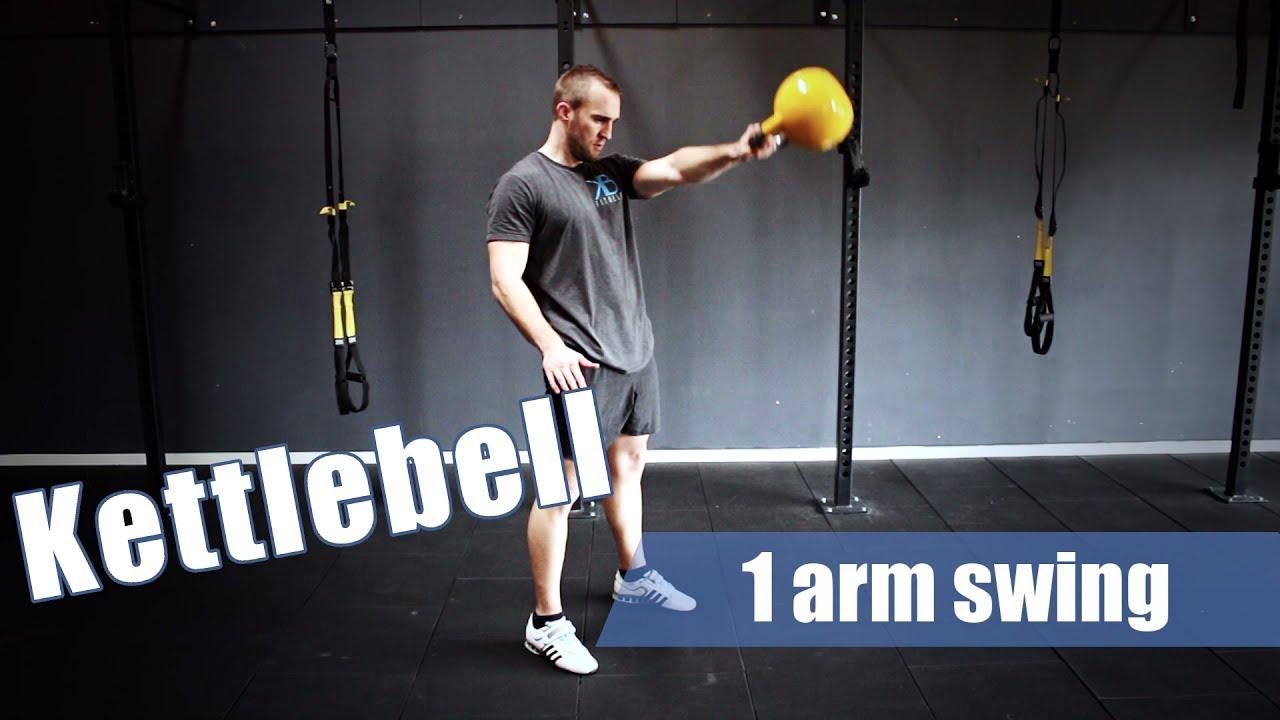 24bdeb7436e Inspiration til træning med kettlebell - YouTube