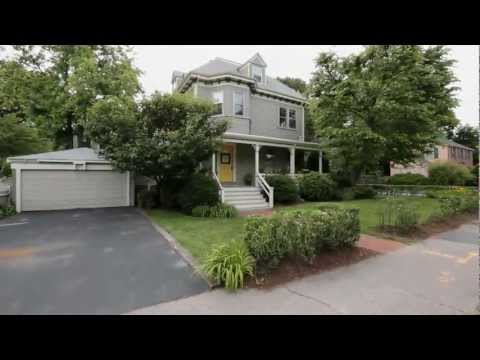 Video of 245 Blue Hills Pkwy | Milton, Massachusetts real estate & homes
