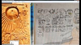 St Patricks Day. Chasing Demons and Aliens Rev 18 Millstone.Illuminati Freemason Symbolism.
