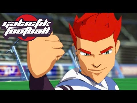 Galactik Football Season 1 Episode 9  Full Episode HD  Revenge Match