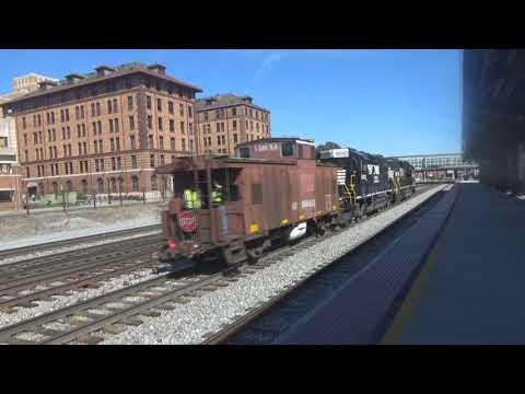 railfan dating