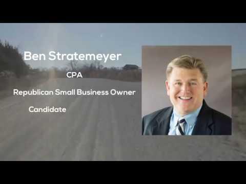 Stratemeyer for Senate