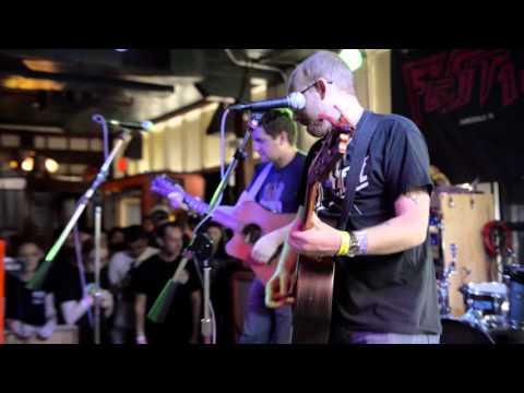 The Menzingers (acoustic) [Full Set] @ The Fest 14 2015-10-31