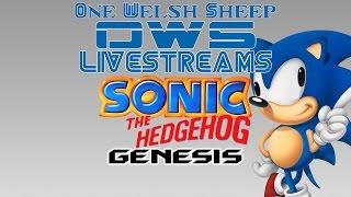 The One Welsh Stream (05/09/2015): Sonic the Hedgehog Genesis GBA! WHY SEGA!?