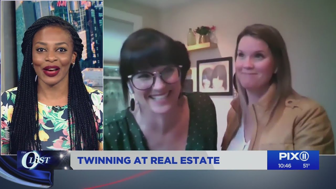Twins of HGTV hit series 'Unsellable Houses' share tips to sell your home