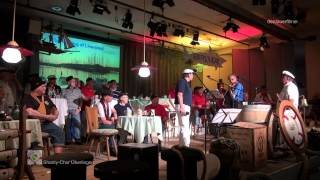 Shanty-Chor Überlingen - ein Abend in der Haifischbar - TEIL 2 - 11.Mai 2012