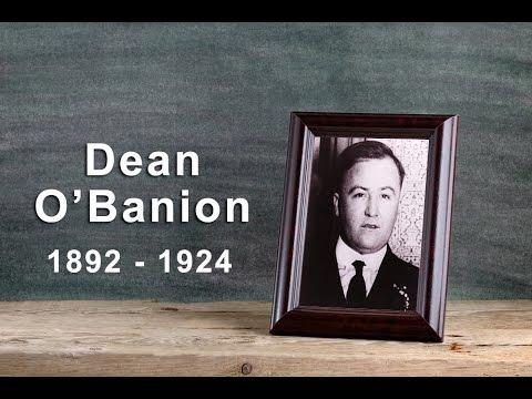Dean O