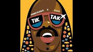 Adieh Flowz X DUA - Tik Tak (Original Mix)