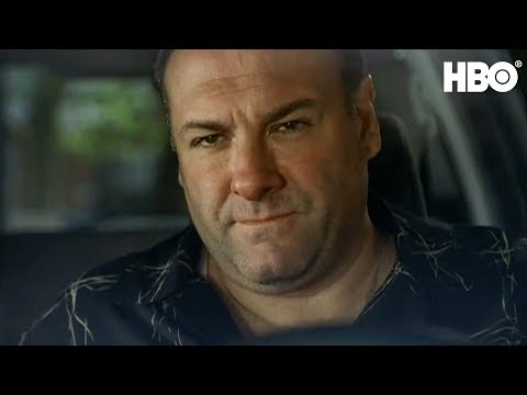 The Sopranos | Critics Rave Trailer | HBO