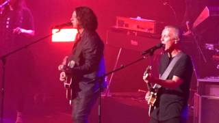 Tears For Fears - Head Over Heels - TD Garden, Boston 6-24-2017